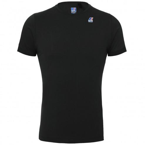 K-WAY - T-shirt K007JEO K02