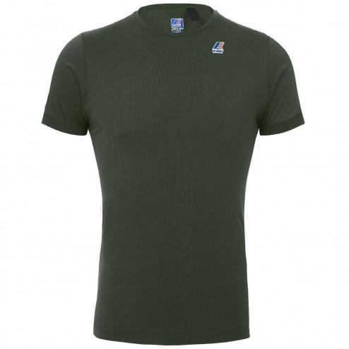K-WAY - T-shirt K007JEO 890