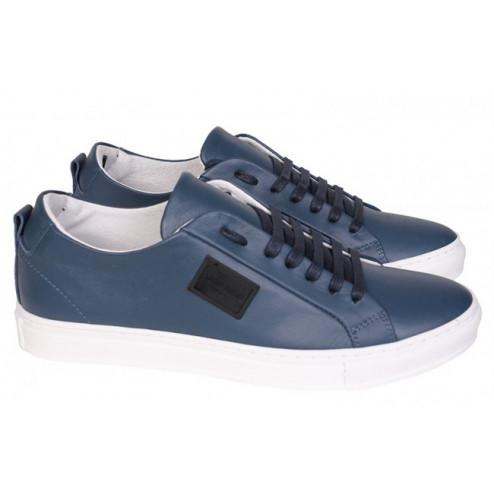 ANTONY MORATO - Sneakers bassa con logo nero