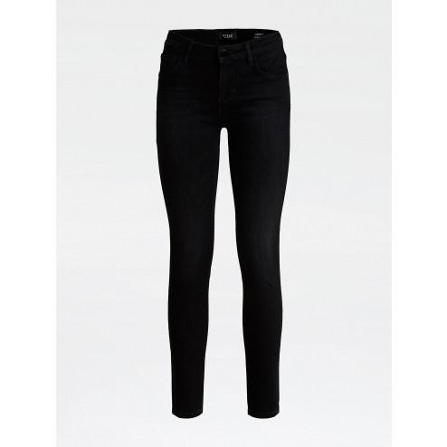 GUESS - Jeans W92A99 D3LK0 BKFH