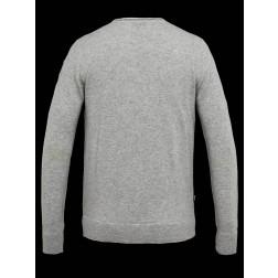 BLAUER - Maglia in lana merinos