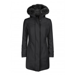 RRD - Giubbotto Long Lady Fur W17501F 10