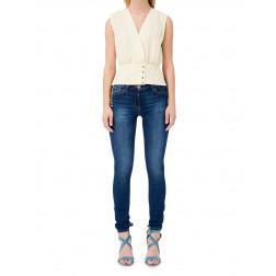 ELISABETTA FRANCHI - Jeans PJ03S81E2 139