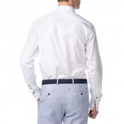 TOMMY HILFIGER - Camicia stretch