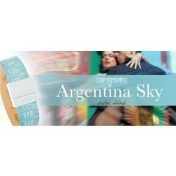 IL CENTIMETRO - Bracciale Argentina Ski