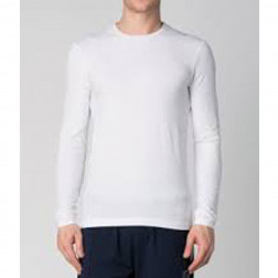 GUESS - T/Shirt manica lunga