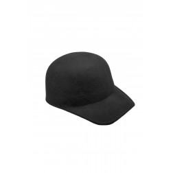 DENNY ROSE - Cappello con visiera nero