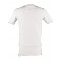 ANTONY MORATO - T-Shirt mezzamanica con stampa