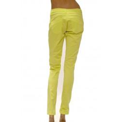 KOCCA - Pantalone giallo