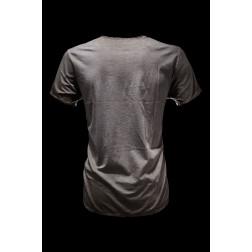 BOMBOOGIE - T-shirt manica corta con stampa
