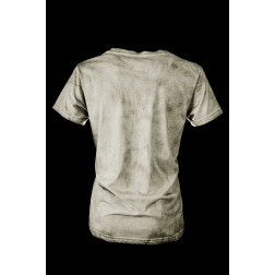 BOMBOOGIE - T-shirt con stampa