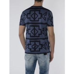 ANTONY MORATO - T-shirt stampata girocollo
