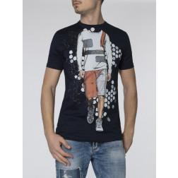ANTONY MORATO - T-shirt stampa uomo