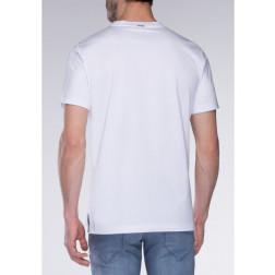 ANTONY MORATO - T-shirt stampa superiore