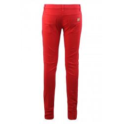 ELISABETTA FRANCHI - Pantalone 5 tasche