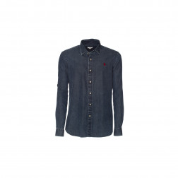 U.S POLO ASSN - Camicia in denim