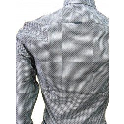 ANTONY MORATO - Camicia stampata Loden Green