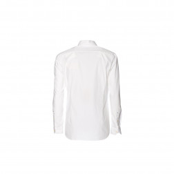 U.S. POLO ASSN - Camicia misto cotone