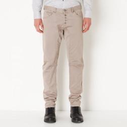 GAUDI JEANS - Pantalone bottoni a vista