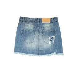 MET - Gonna in jeans