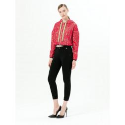 FRACOMINA - Pantalone tecnico