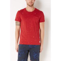 GAUDI JEANS - T-shirt manica corta