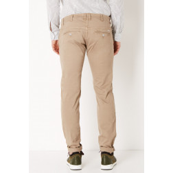 GAUDI JEANS - Pantalone modello chino
