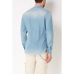 GAUDI JEANS - Camicia in denim