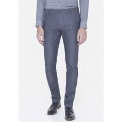 ANTONY MORATO - Pantalone in twill di cotone
