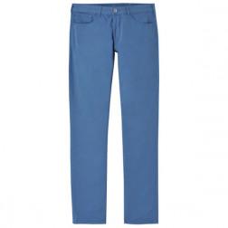 ARMANI JEANS - Pantalone 5 tasche avio