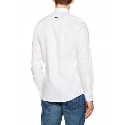 ANTONY MORATO - Camicia abbottonatura nascosta
