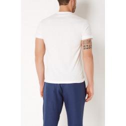 GAUDI JEANS - T shirt con bottoni