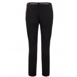 RINASCIMENTO - Pantalone tecnico con catena