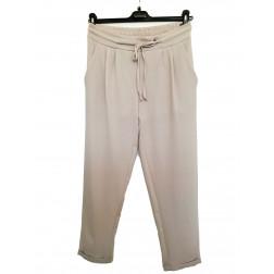 RINASCIMENTO - Pantalone con banda