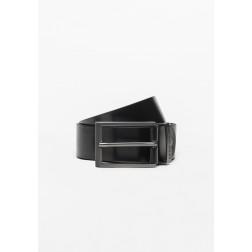 ANTONY MORATO - Cintura in pelle liscia