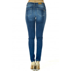FRACOMINA - Jeans skinny