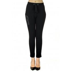 FRACOMINA - Pantalone in felpa