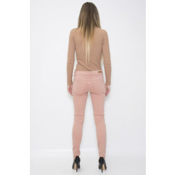 KONTATTO - Pantalone 5 tasche