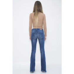 KONTATTO - Jeans stretch