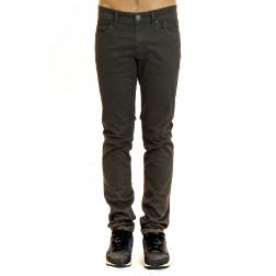 JECKERSON - Pantalone microfantasia