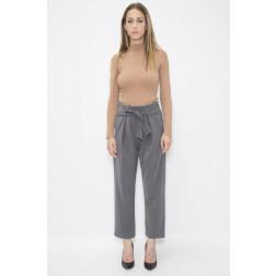 KONTATTO - Pantalone con pences