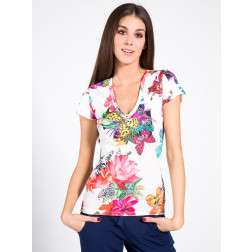 MET - T-shirt TAVY J1471 E115