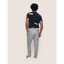 ARMANI EXCHANGE - Pantalone felpa