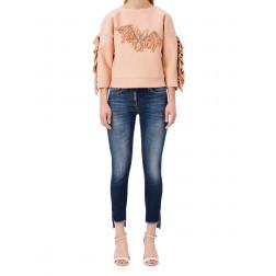ELISABETTA FRANCHI - Jeans PJ09M81E2
