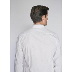 GAUDI JEANS - Camicia microfantasia