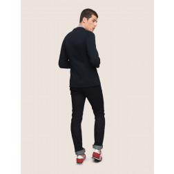 ARMANI EXCHANGE - Blazer 2 bottoni
