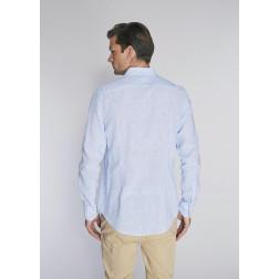 GAUDI JEANS - Camicia a righe