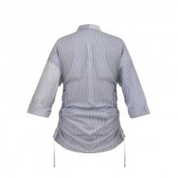 RINASCIMENTO - Camicia a righe