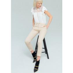 FRACOMINA - Pantalone FR19SPC110 246