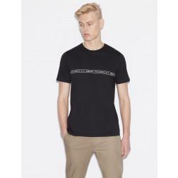 ARMANI EXCHANGE - T-shirt 8NZT87 Z8H4Z 1200